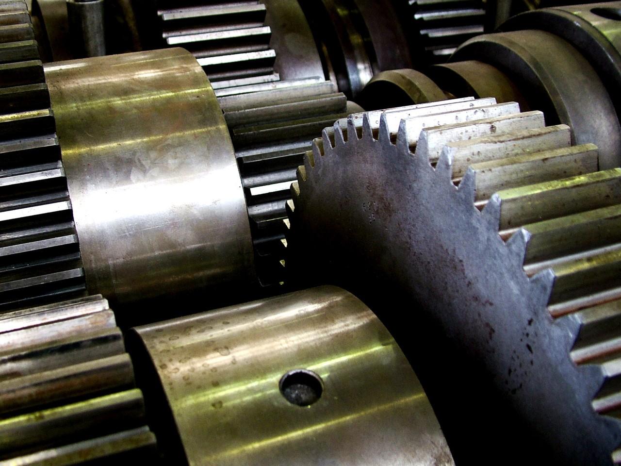 Historia metalurgii