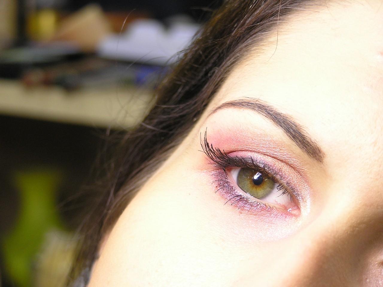 Jaki efekt uzyskasz dzięki makijażowi permanentnemu?