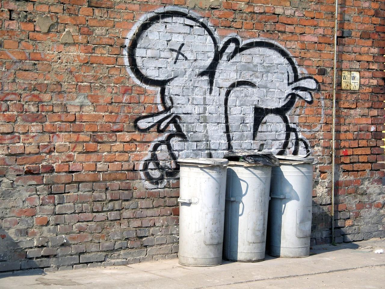 Selektywne segregowanie odpadów miejskich